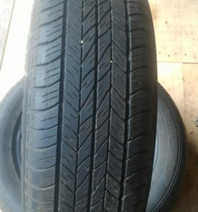 Шины Dunlop 215/60 R17