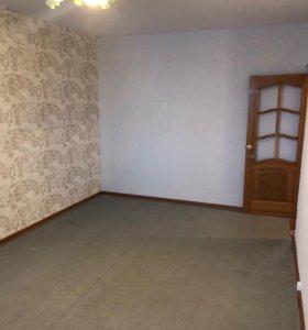 Квартира, 2 комнаты, 58.6 м²