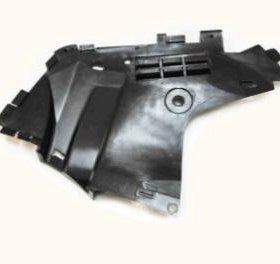Защита бампера пыльник правый для авто РЕНО Логан