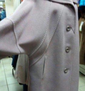 Пальто новое Весеннее ЛЕТУЧАЯ МЫШЬ