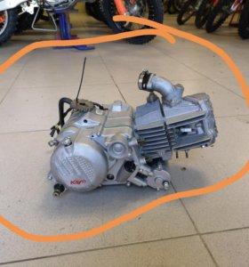 Продам мотор Zs190