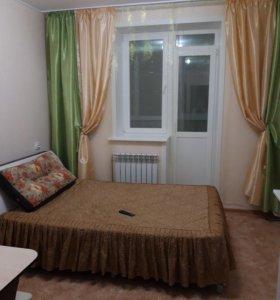 Квартира, студия, 20.5 м²