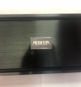 Усилитель моноблок Aria HD-2000