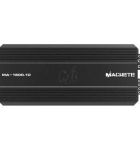 Усилитель моноблок Alphard Machete MA-1500.1D