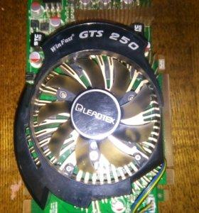 Gts 250 _256bit