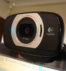 Веб-камеры с высоким разрешением Logitech