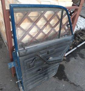 Продам двери Ваз-2107