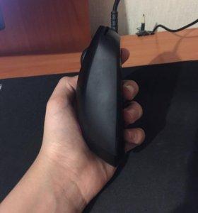 Игровая мышь G403 (проводная)