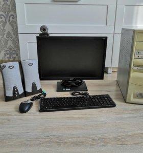 Компьютер 3