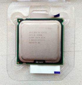 Процессор Intel Xeon E5450, X3363 степпинг E0