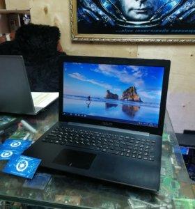 Ноутбук Asus x553s. Гарантия, Доставка