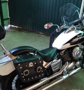 Yamaha drag Star 400 1998г.в