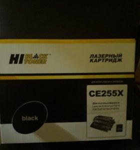 Картридж для лазерного принтера новый