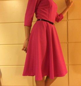 Индивидуальный пошив - платья и юбки