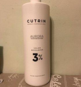 Cutrin оксид 3%