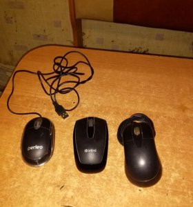 Мышки для компьютора