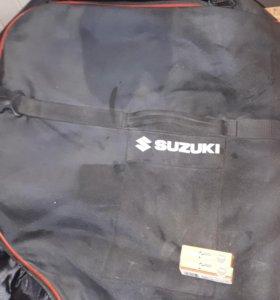 """Лодка """"Solar-310""""+мотор """"Suzuki""""."""