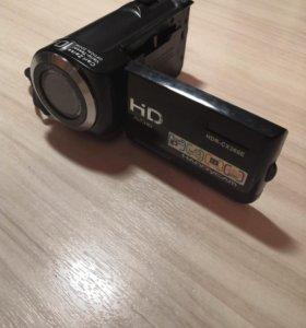 Видеокамера Handicam hdr-cx360e