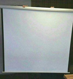 СРОЧНО!!!Экран для проектора Da-Lite