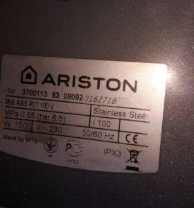 Титан Аристон