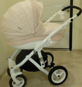 Лучшая коляска для маленькой принцессы