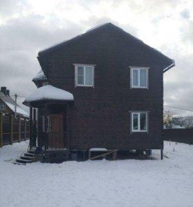 Дом, 113.1 м²
