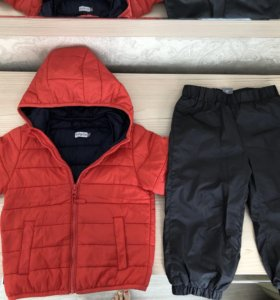 Комплект Куртка со штанишками