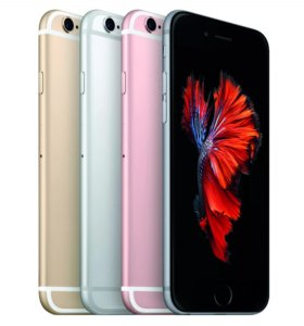 Apple iPhone 6S 32Gb. Гарантия 1 год.