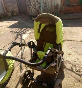 коляска для ребеночка