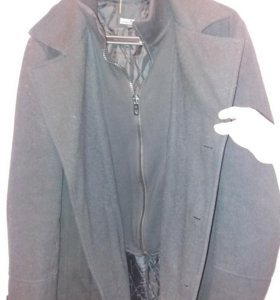 Пальто мужское 50-52 размера