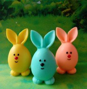 Мыло Яйце-Кролик