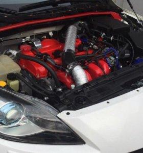 Ремонт марки Mazda