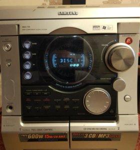 SAMSUNG MAX-T35