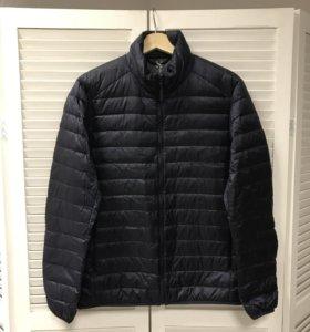 Куртка мужская Uniqlo новая