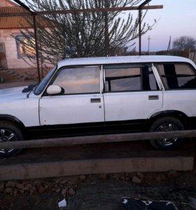 ВАЗ (Lada) 2104, 2003