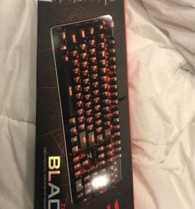 Клавиатура Blade zet RGB