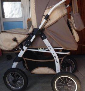 Детская коляска-трансформер Bajtek Maya