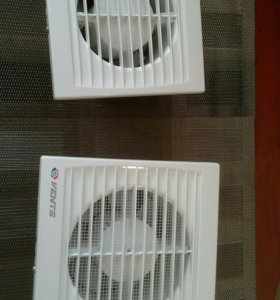 Вентилятор осевой Vents