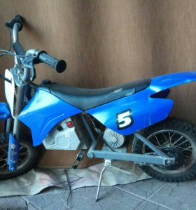 Мотоцикл Razor детский аккумуляторный