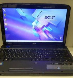 Ноутбук intel i3