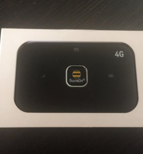 Wi-Fi - роутер 4G