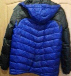 Куртка мужская фирмы modis