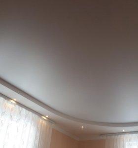 Натяжные потолки от мастеров