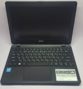 Acer Aspire ES1-131( РАЗБОР)