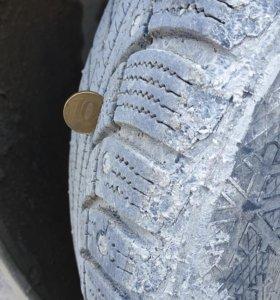 Зимние шины r15-195-60 Gisloved Frost5