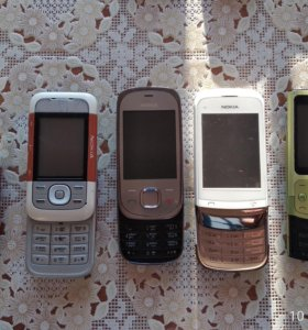 Телефоны нокиа продажа или обмен