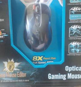мышка a4 tech x7