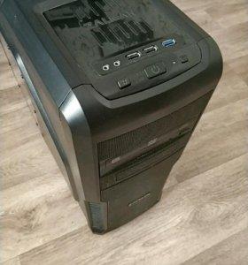 Игровой компьютер, i5 4690, gtx 1060, 6 gb