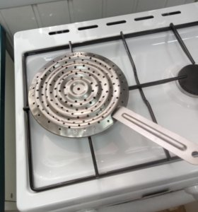 Подставка для плиты