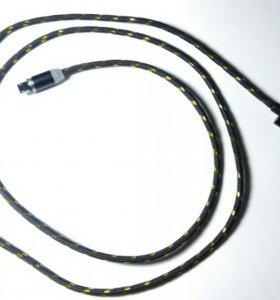USB зарядка (магнитная)